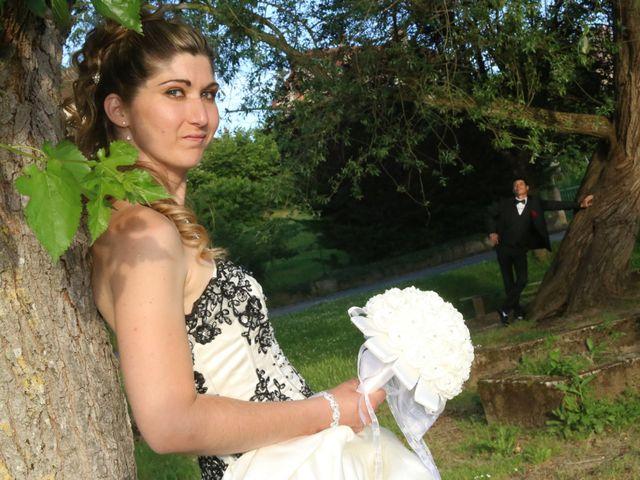 Le mariage de Yannick et Isabelle à Carmaux, Tarn 15