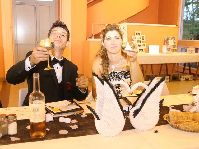Le mariage de Yannick et Isabelle à Carmaux, Tarn 16