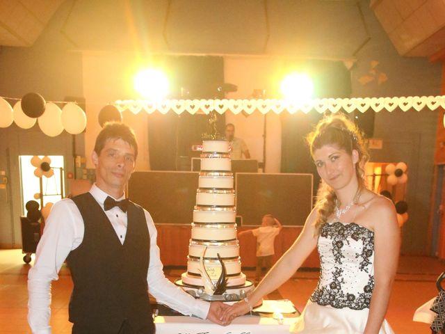 Le mariage de Yannick et Isabelle à Carmaux, Tarn 19