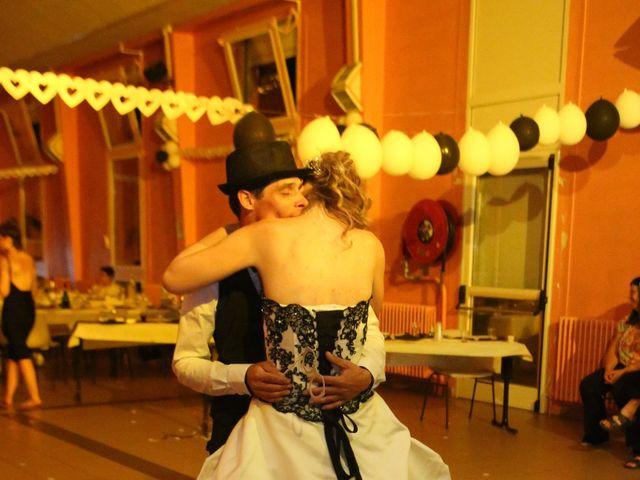 Le mariage de Yannick et Isabelle à Carmaux, Tarn 20