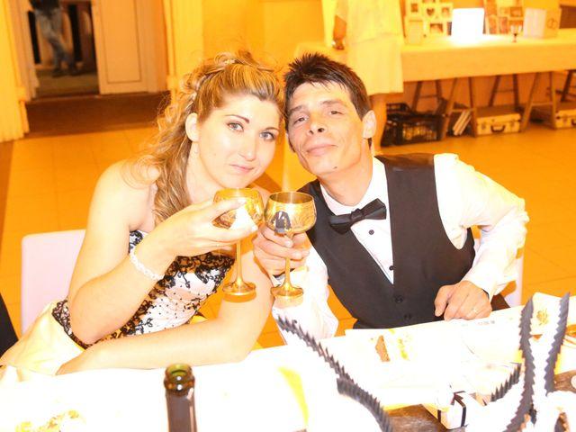 Le mariage de Yannick et Isabelle à Carmaux, Tarn 21