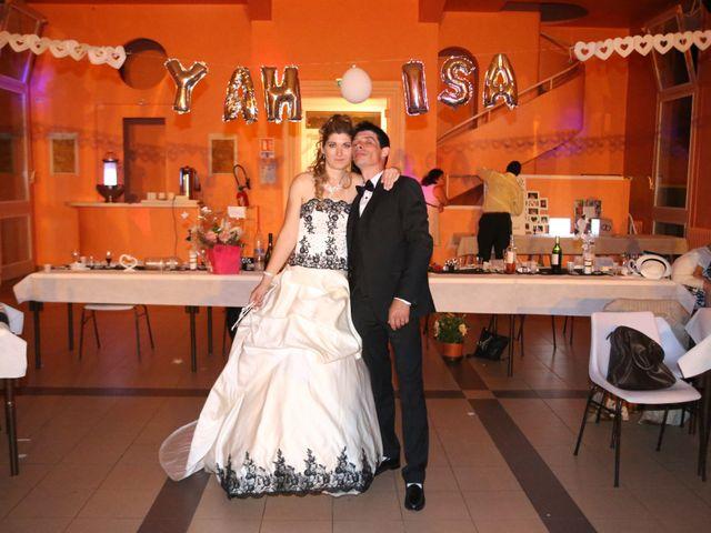 Le mariage de Yannick et Isabelle à Carmaux, Tarn 22