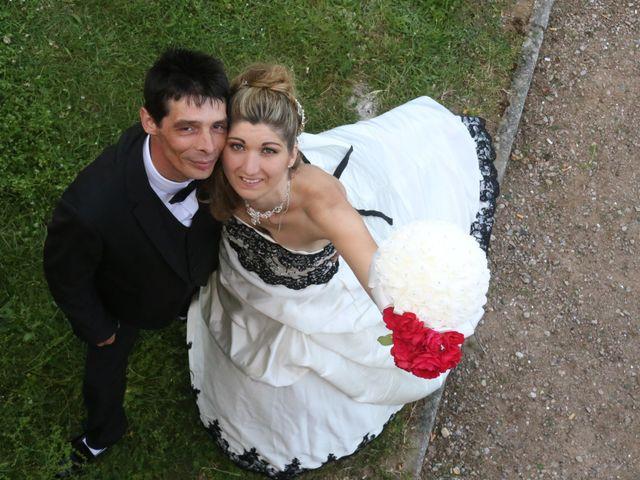 Le mariage de Yannick et Isabelle à Carmaux, Tarn 13