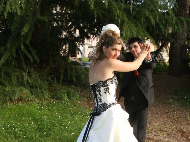 Le mariage de Yannick et Isabelle à Carmaux, Tarn 14