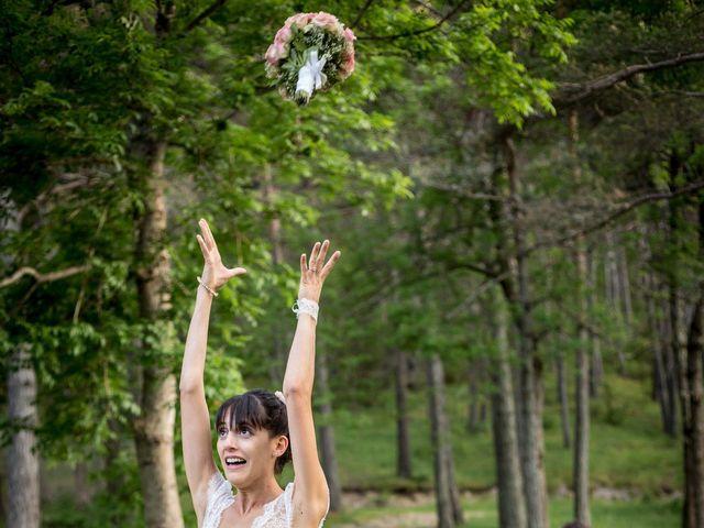 Le mariage de Frédéric et Amandine à Saint-Auban, Alpes-de-Haute-Provence 5