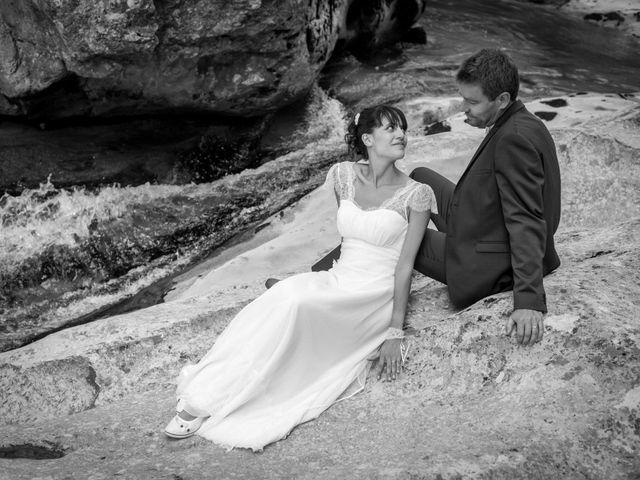 Le mariage de Frédéric et Amandine à Saint-Auban, Alpes-de-Haute-Provence 27