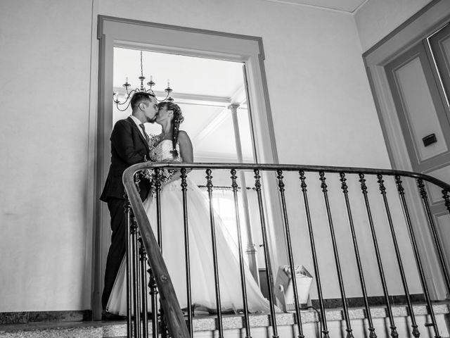 Le mariage de Nicolas et Sabrina à Geispolsheim, Bas Rhin 3
