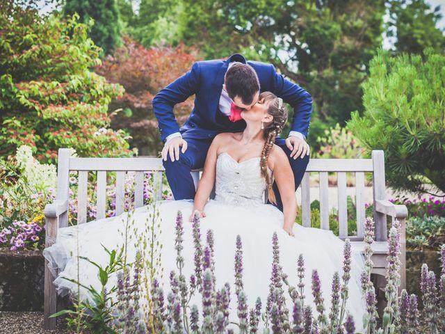 Le mariage de Nicolas et Sabrina à Geispolsheim, Bas Rhin 24