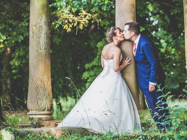 Le mariage de Nicolas et Sabrina à Geispolsheim, Bas Rhin 28