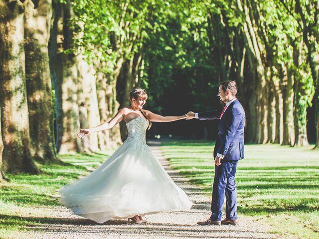 Le mariage de Nicolas et Sabrina à Geispolsheim, Bas Rhin 29