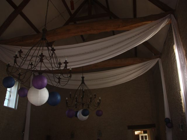 Le mariage de Stephane et Adeline à Cabourg, Calvados 3