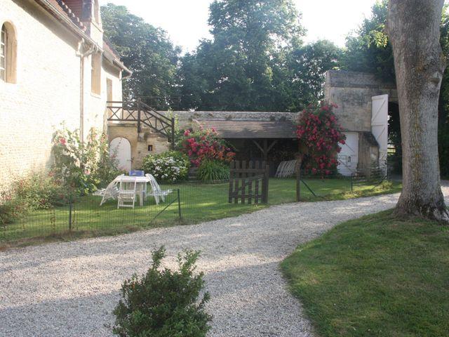 Le mariage de Stephane et Adeline à Cabourg, Calvados 4