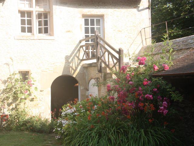 Le mariage de Stephane et Adeline à Cabourg, Calvados 6