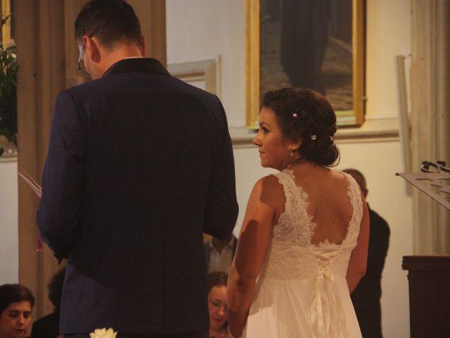 Le mariage de Adeline et Stephane