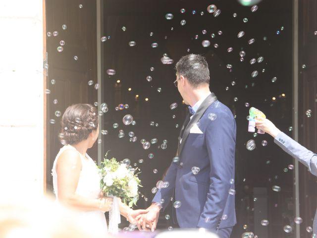 Le mariage de Stephane et Adeline à Cabourg, Calvados 11