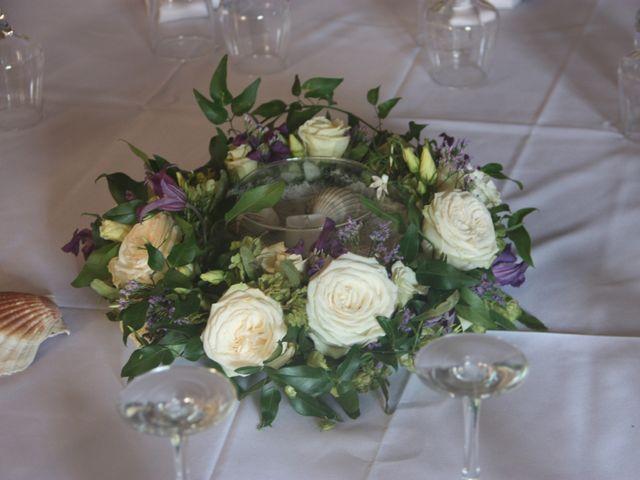 Le mariage de Stephane et Adeline à Cabourg, Calvados 15