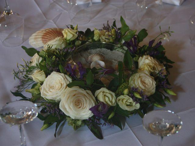 Le mariage de Stephane et Adeline à Cabourg, Calvados 16