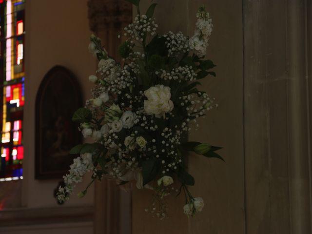 Le mariage de Stephane et Adeline à Cabourg, Calvados 17