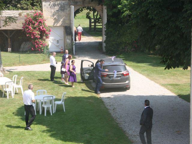 Le mariage de Stephane et Adeline à Cabourg, Calvados 20
