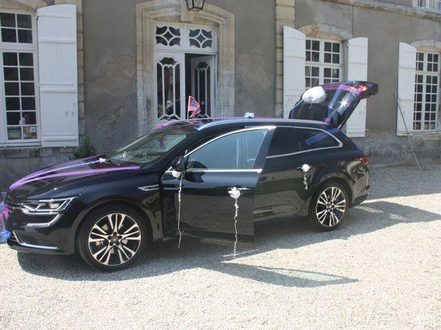 Le mariage de Stephane et Adeline à Cabourg, Calvados 21