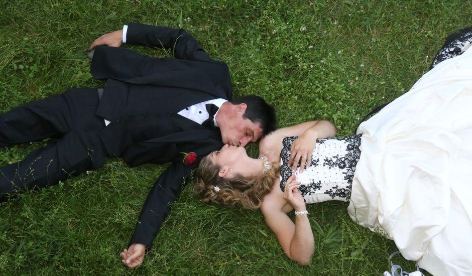 Le mariage de Yannick et Isabelle à Carmaux, Tarn