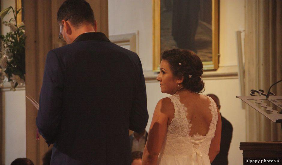 Le mariage de Stephane et Adeline à Cabourg, Calvados