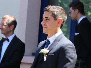Le mariage de Aliénor  et Sofian 2