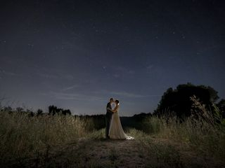Le mariage de Cedriane et Sebastien 1