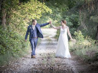 Le mariage de Cedriane et Sebastien 3