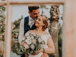 Le mariage de Océane et Thibault