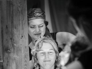 Le mariage de Léa et Romain 2