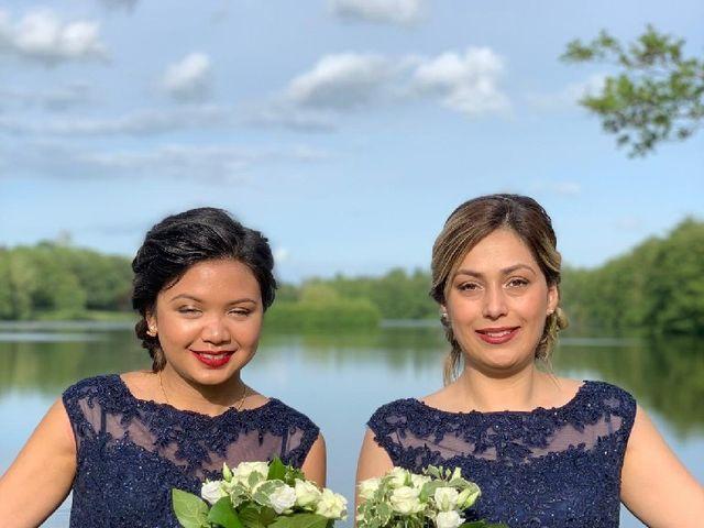 Le mariage de Maxime et Clarisse à Landelles, Eure-et-Loir 1