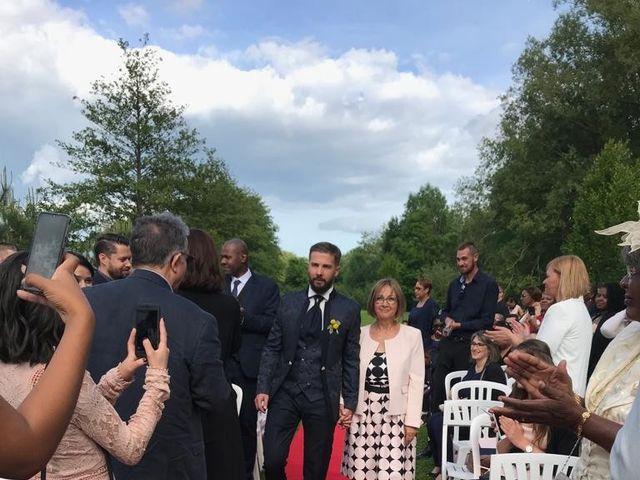 Le mariage de Maxime et Clarisse à Landelles, Eure-et-Loir 4