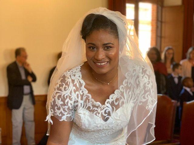Le mariage de Maxime et Clarisse à Landelles, Eure-et-Loir 6