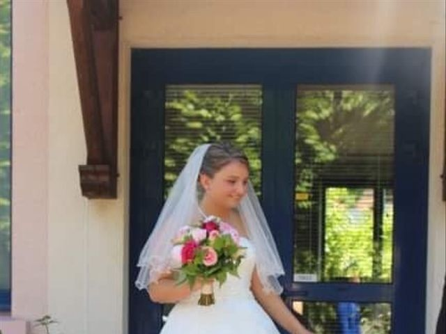 Le mariage de Sofian et Aliénor  à Baulne, Essonne 2