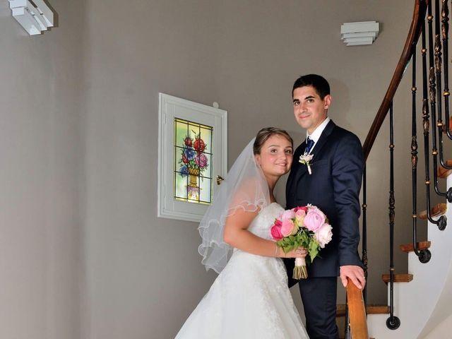 Le mariage de Sofian et Aliénor  à Baulne, Essonne 5