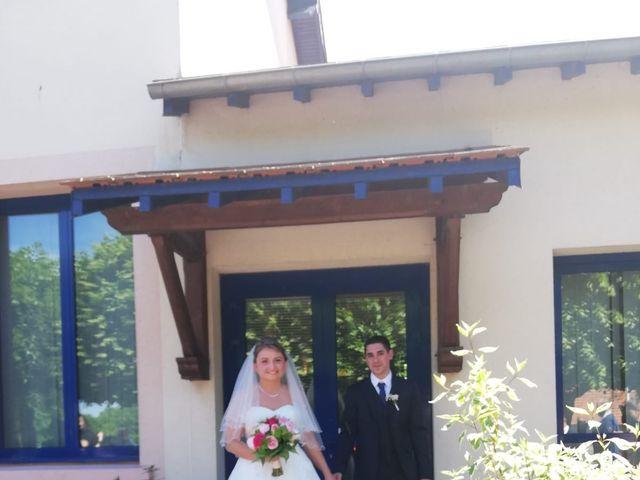 Le mariage de Sofian et Aliénor  à Baulne, Essonne 6