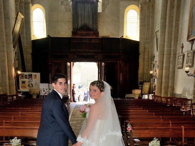 Le mariage de Sofian et Aliénor  à Baulne, Essonne 7