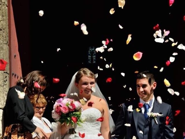 Le mariage de Sofian et Aliénor  à Baulne, Essonne 8