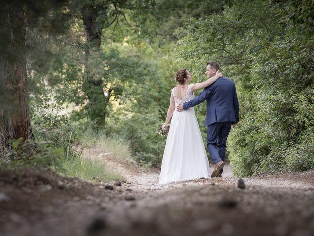 Le mariage de Sebastien et Cedriane à Venelles, Bouches-du-Rhône 2