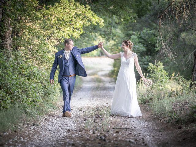 Le mariage de Cedriane et Sebastien