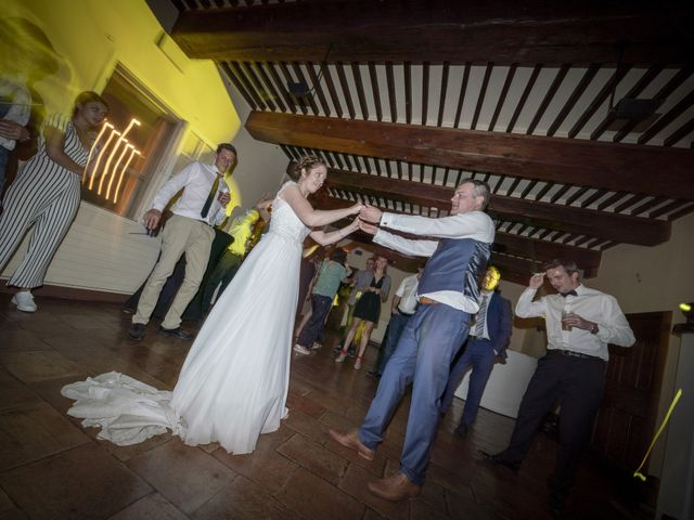 Le mariage de Sebastien et Cedriane à Venelles, Bouches-du-Rhône 5