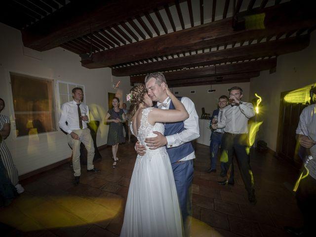 Le mariage de Sebastien et Cedriane à Venelles, Bouches-du-Rhône 6