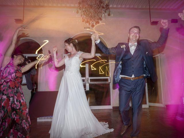 Le mariage de Sebastien et Cedriane à Venelles, Bouches-du-Rhône 10