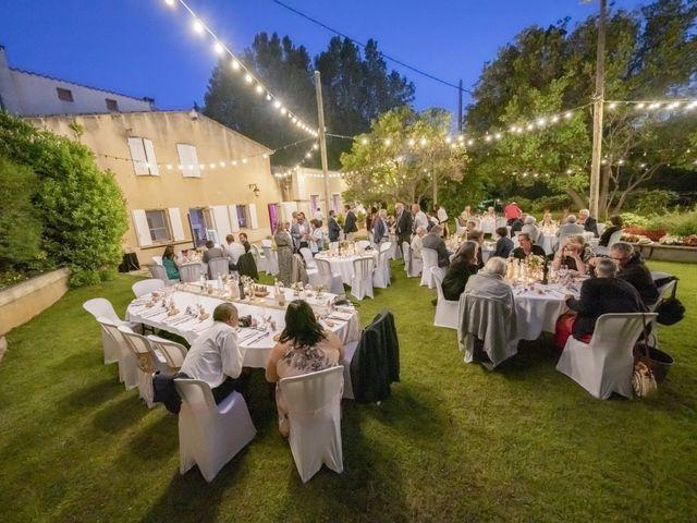 Le mariage de Sebastien et Cedriane à Venelles, Bouches-du-Rhône 11
