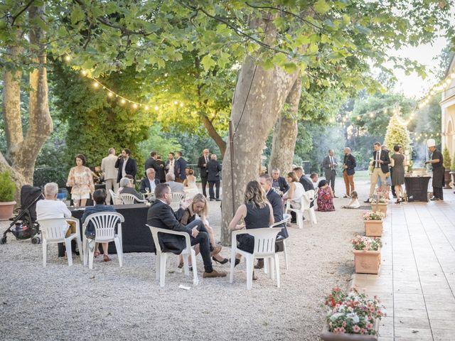 Le mariage de Sebastien et Cedriane à Venelles, Bouches-du-Rhône 13