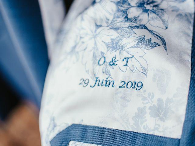 Le mariage de Thibault et Océane à Roquebrune-sur Argens, Var 3