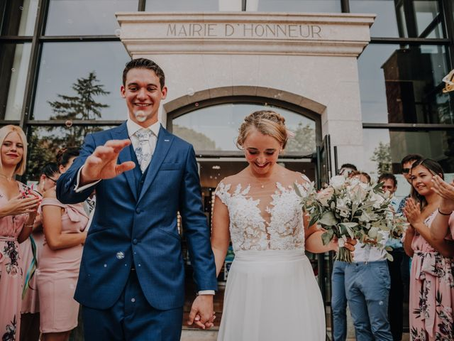 Le mariage de Thibault et Océane à Roquebrune-sur Argens, Var 23