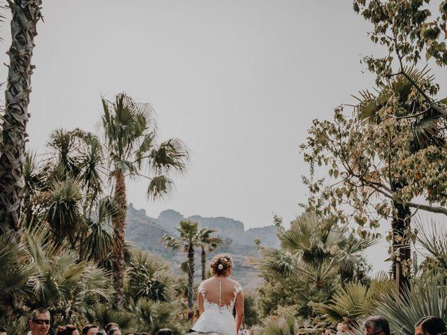 Le mariage de Thibault et Océane à Roquebrune-sur Argens, Var 27
