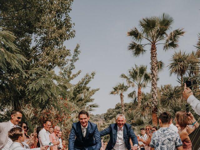 Le mariage de Thibault et Océane à Roquebrune-sur Argens, Var 29